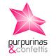 Purpurinas & Confettis
