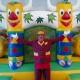 Grillo Circus